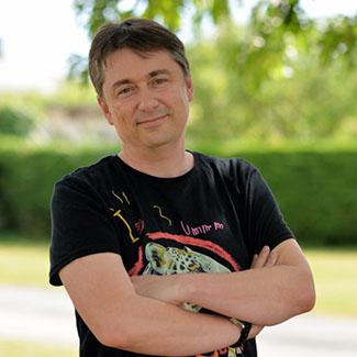 Pascal Viau