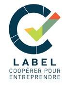 2017 l'Ouvre-Boites 44 est labelisé par le réseau Cooperer pour entreprendre