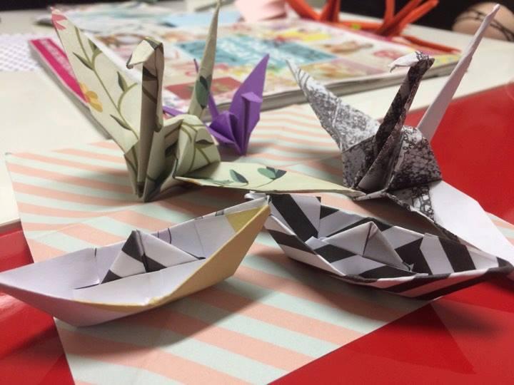 origami saint sab 2